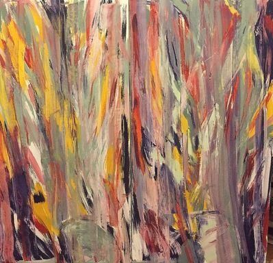 Emanuel Buckvar, 'Untitled (diptych)', 2020