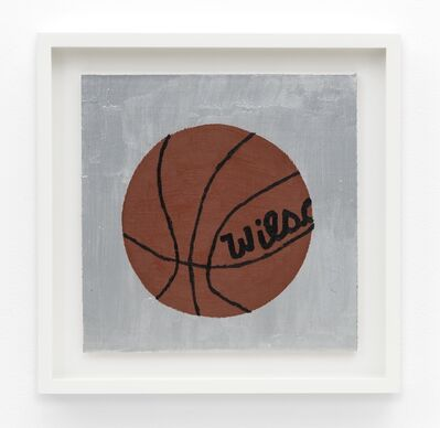 Jonas Wood, 'Small Wilson', 2014