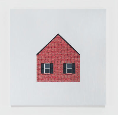 Mathew Cerletty, 'House', 2014