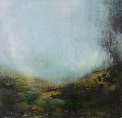 Gareth Edwards, 'Shifting Light Across the Moor', 2020