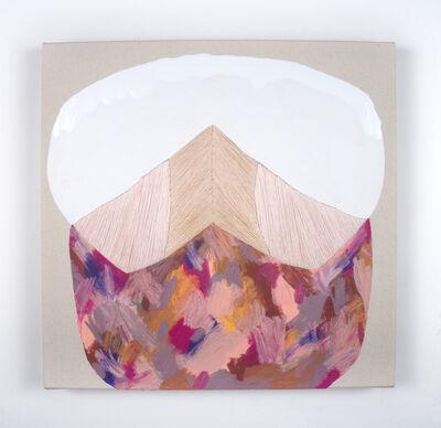Amanda Valdez, 'time suck', 2019