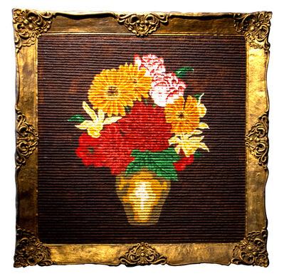 Shira Zelwer, 'Tapestry', 2009