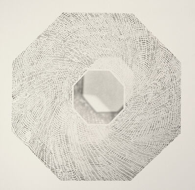 Tahiti Pehrson, 'Annual Ring', 2014