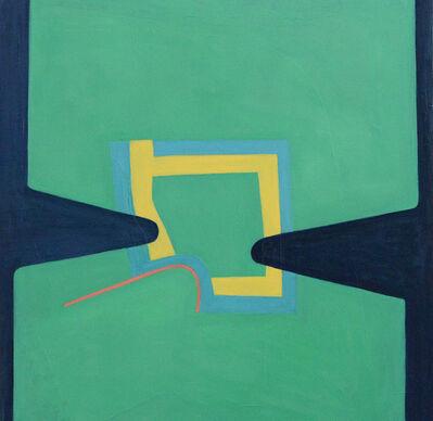 Fran Shalom, 'Vertigo', 2017