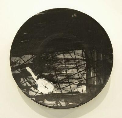 Darcy Badiali, 'Platter 1', 2016