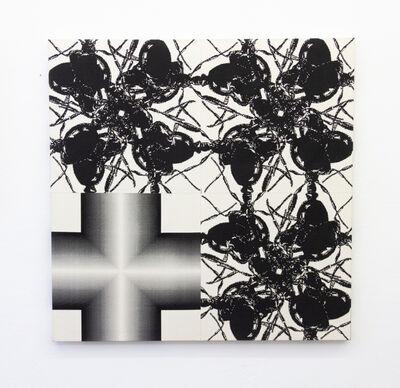 Peter Kogler, 'untitled', 1995