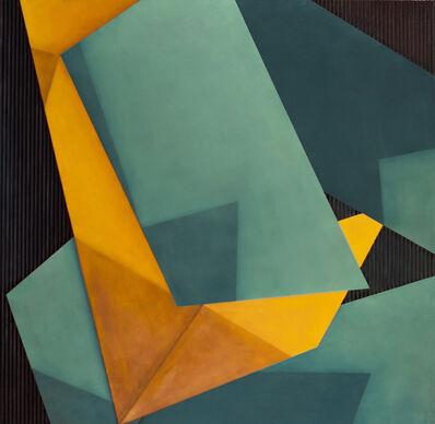 AURORA CID, 'Opus No. 9', 2017
