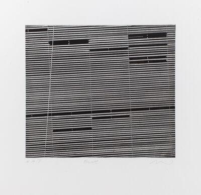 Mary Wafer, 'Façade', 2015