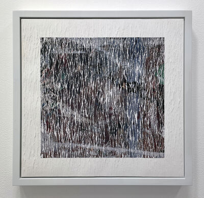 Buzz Spector, 'Painting 7', 1999
