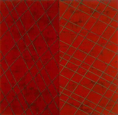 Joaquim Chancho, 'Painting 598', 2005