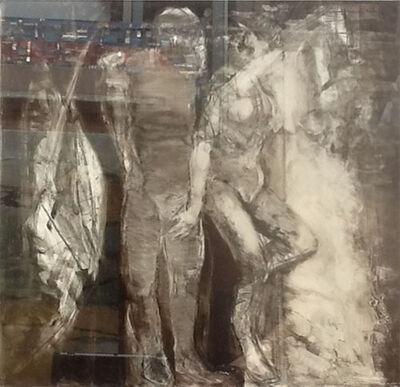 Waldemar Mitrowski, 'Couple'
