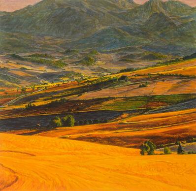 """Peter Krausz, '""""Paysages 1996-2019"""" G', 2019"""