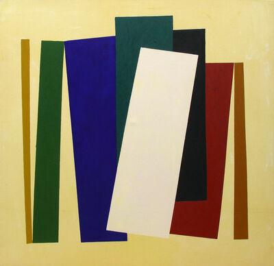 William Perehudoff, 'AC-00-15', 2000