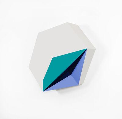 Zin Helena Song, 'Origami 3, #8', 2015