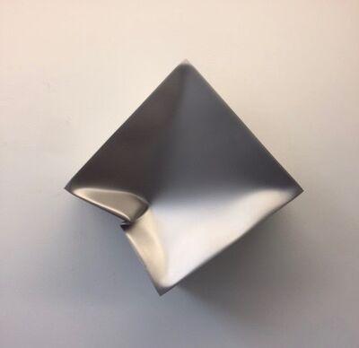 Ewerdt Hilgemann, ''Half Cube'', 2015