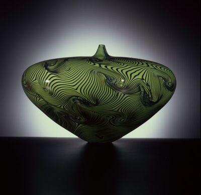 Lino Tagliapietra, 'Hopi', 1995