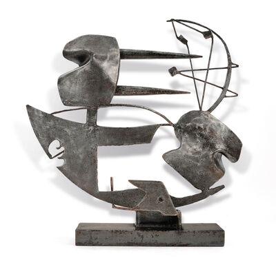 David Smith (1906-1965), 'Ad Mare', 1938