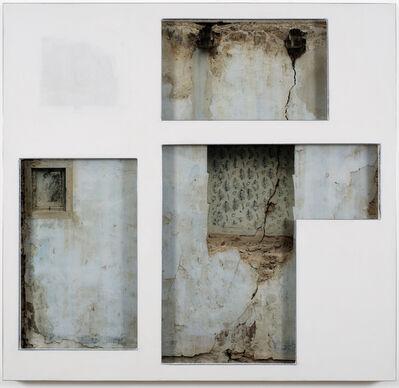 Clay Ketter, 'Barrio Renovation #1', 2016