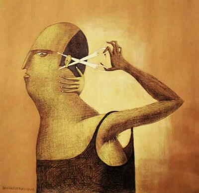 Annie Kurkdjian, 'Untitled', 2016