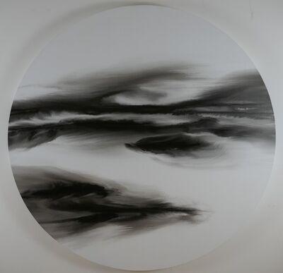 Cindy Ng Sio Leng 吴少英, 'Ink 7684', 2014