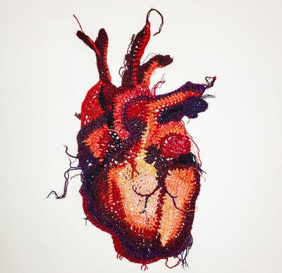 Katika, 'My battered heart', 2016