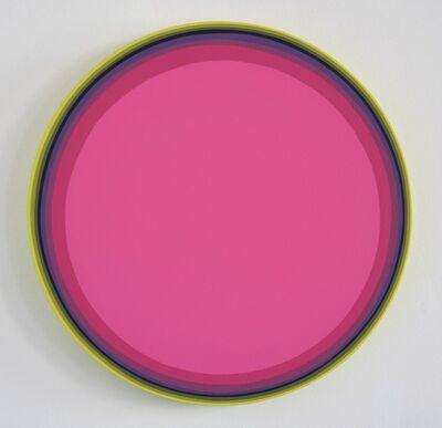 Jan Kaláb, 'Pink', 2019