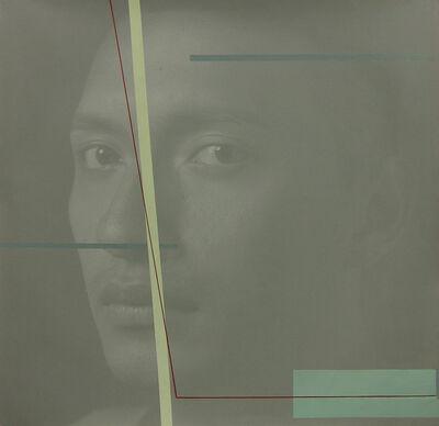 Luis González Palma, 'Möbius', 2014