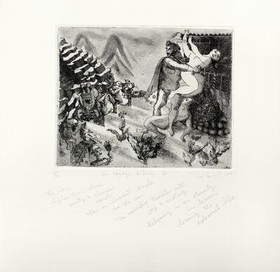 Noriko Shinohara, 'Un Voyage d'Inca IV', 2004
