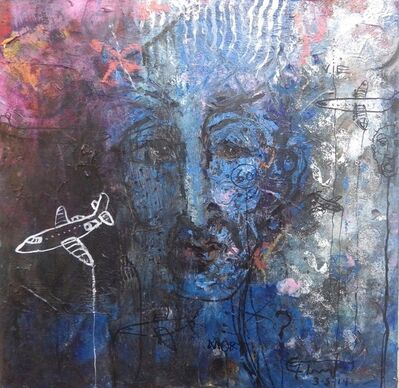Yvan Genest, 'Night Dreamer'