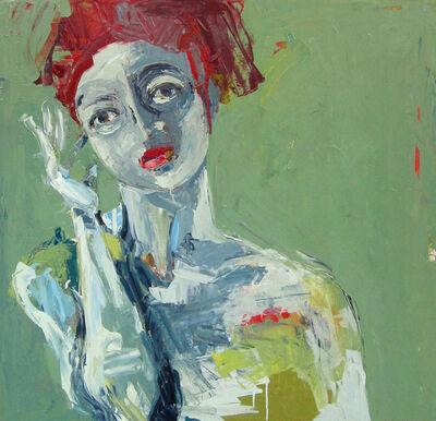 Deborah Hake Brinckerhoff, 'What a Situation', 2005
