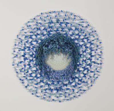 Annalù Boeretto, 'Dreamcatcher white breathe', 2020