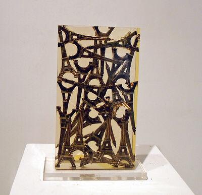Arman, 'Hommage a Eiffel', 2000-2005
