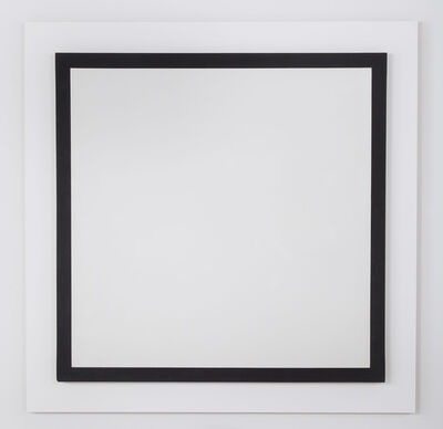 Ellsworth Kelly, 'White Square', 1953