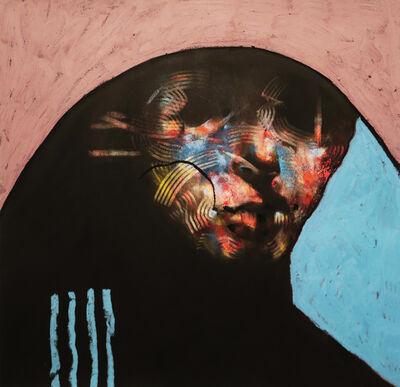 Joseph Loughborough, 'Belate', 2017