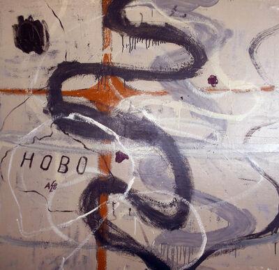Argie Bandoy, 'Hobo', 2014
