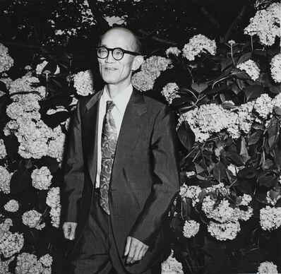 Issei Suda, 'Kamakura Meigetsuin, June 21, 1975', 1975