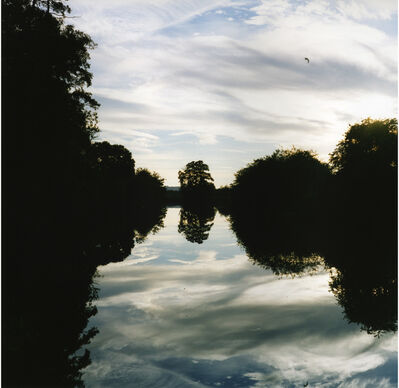 Robert Davies, 'Landscape/River Series: April 2', 2007