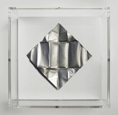 Mat Collishaw, 'The Release - Silver Dollar', 2018