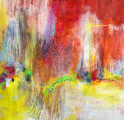 Marco Cingolani, 'Il giardino di Alcinoo', 2016