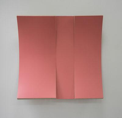 Jan Maarten Voskuil, 'Dirty pink ', 2019