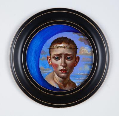 Timothy Cummings, 'Ring Cycle: Garland Crown 8', 2019