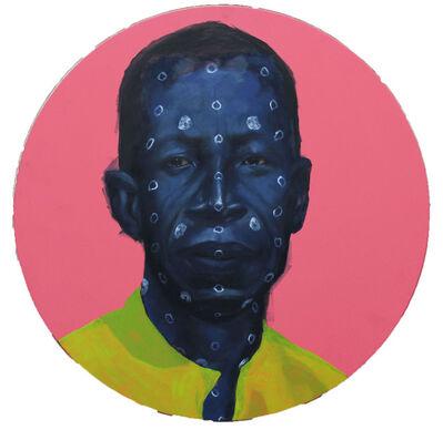 Spencer Evans, 'Emiola Nihinlola', 2017