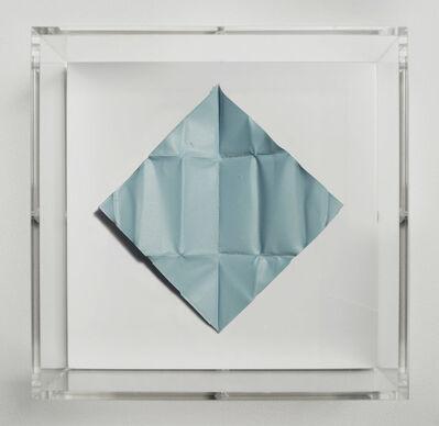 Mat Collishaw, 'The Release - Azure Blue Light', 2018