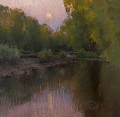 Devin Michael Roberts, 'Early Evening', 2020