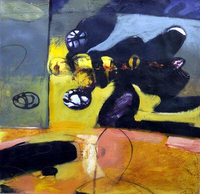 Charles Olson, 'Yellow Earth: Apparition', 1999