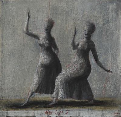 Deborah Bell, 'After Goya II'