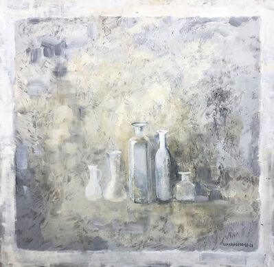 Lev Meshberg, 'Still Life With Bottles I', 1991-2001