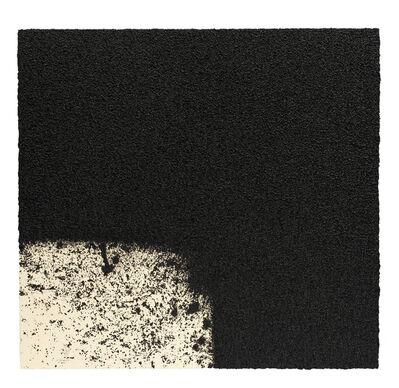 Richard Serra, 'Right Angle 3', 2019