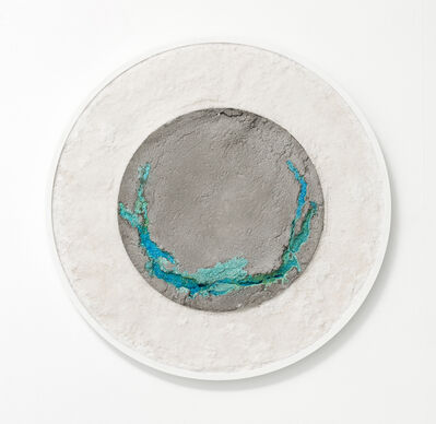 Denis Patrakeev, 'World in flux', 2017