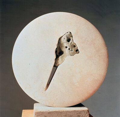 Lika Mutal, 'Stone Tide', 2000